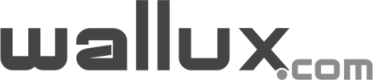 logo wallux