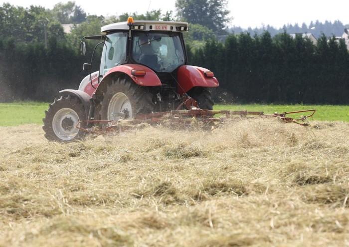 Travaux agricoles - 2