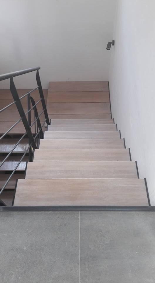 Escaliers - 4
