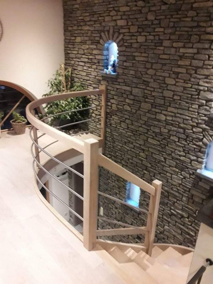 Escaliers - 9