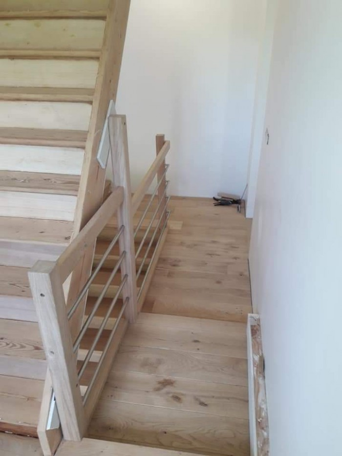 Escaliers - 14