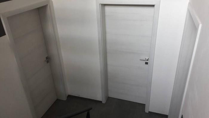 Porte intérieure