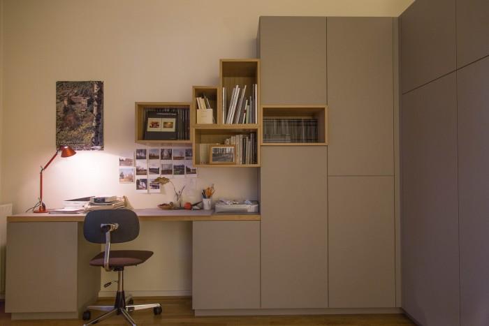 Bureau contemporaine