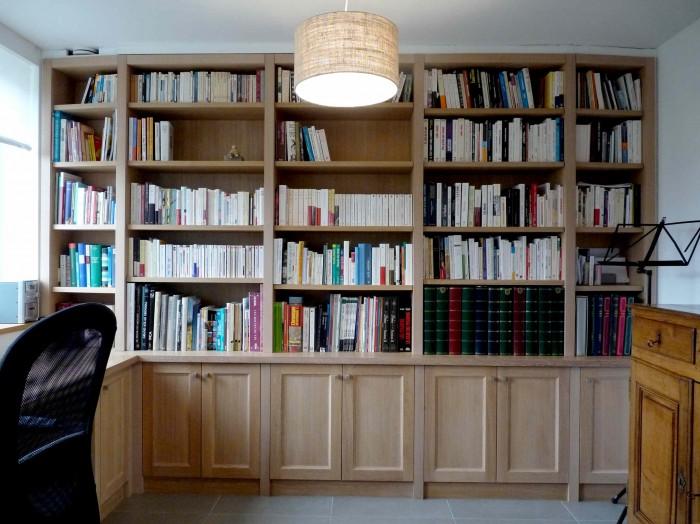 Bibliothèque classique