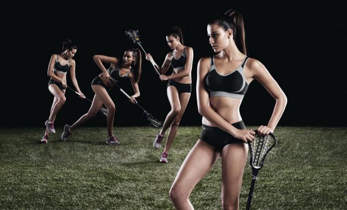 Soutiens-gorge de sport Anita
