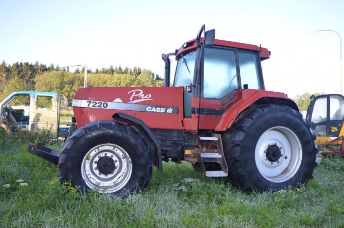 Tracteurs à vendre - 3