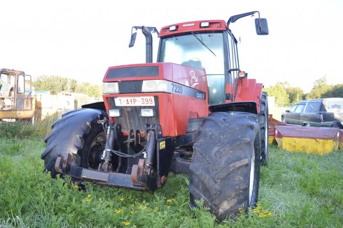 Tracteurs à vendre - 4