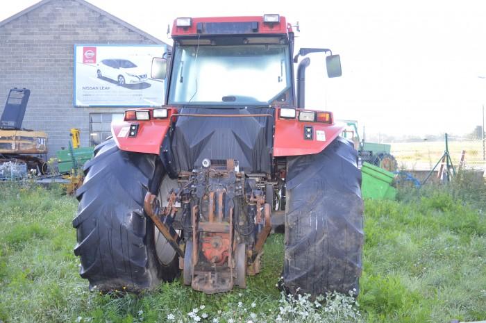 Tracteurs à vendre - 5