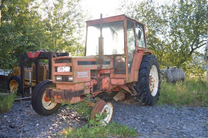 Tracteurs à vendre - 6