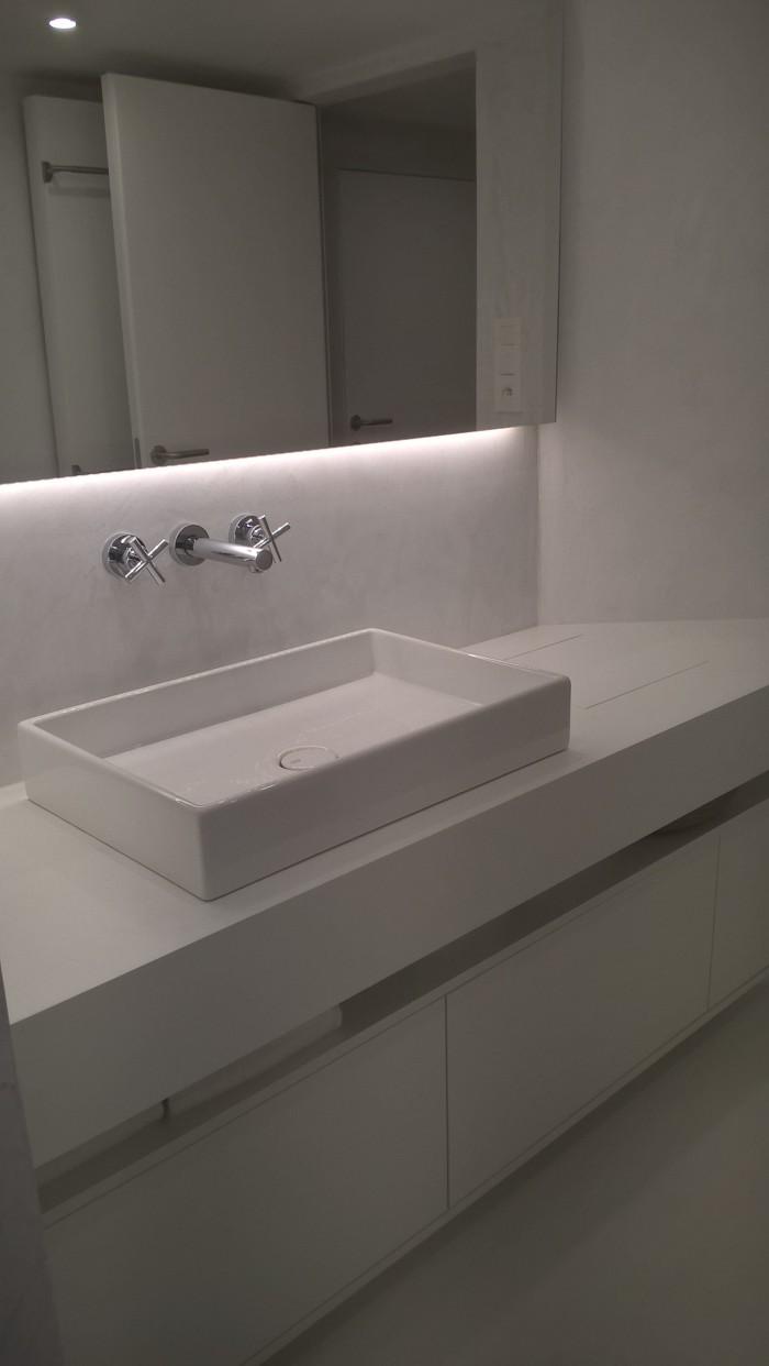 Salle de bains - 2