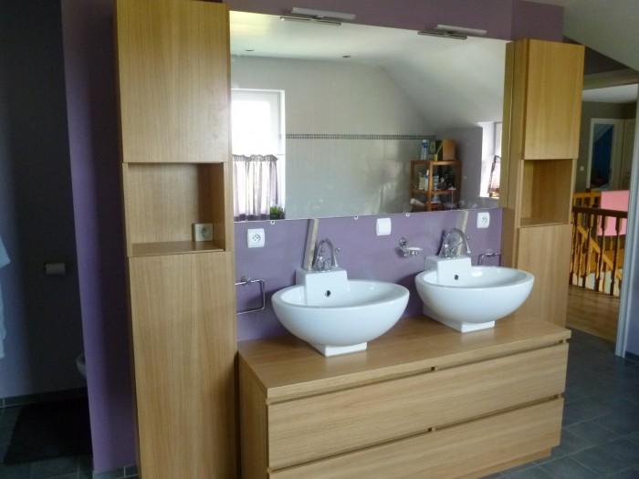 Salle de bains - 14
