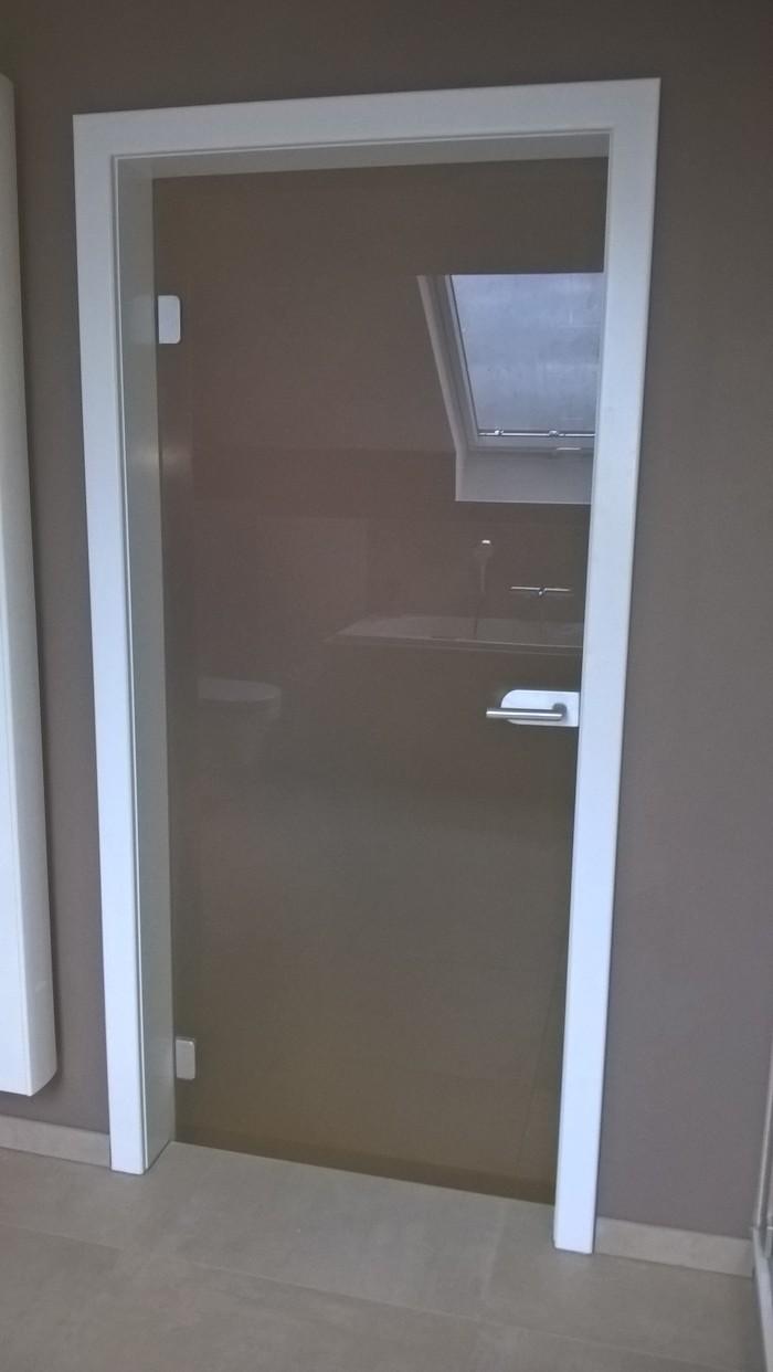 Portes intérieures - 6