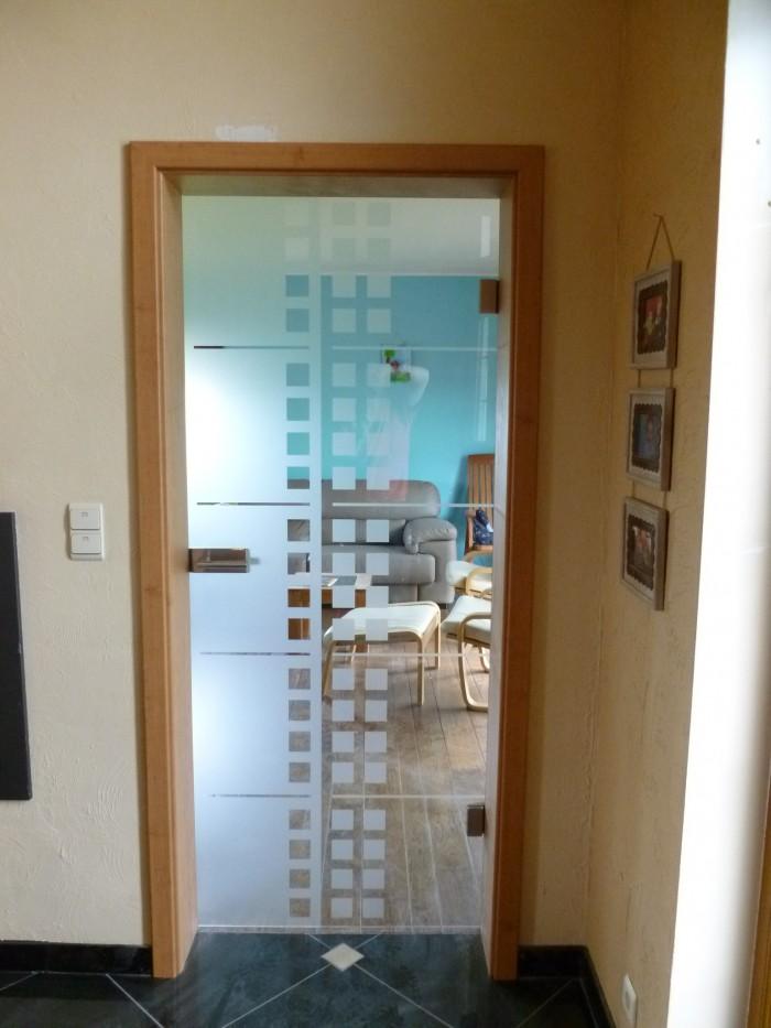 Portes intérieures - 10
