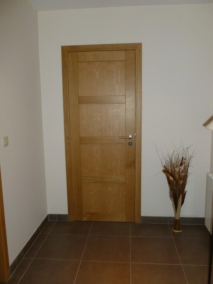 Portes intérieures - 11