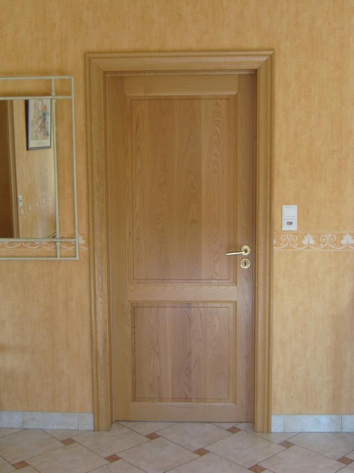 Portes intérieures - 12