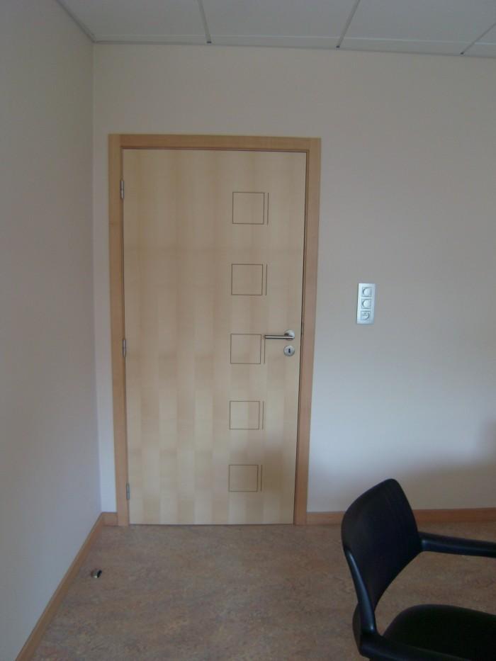 Portes intérieures - 13