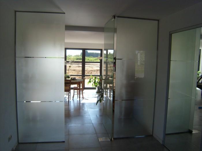 Portes intérieures - 18