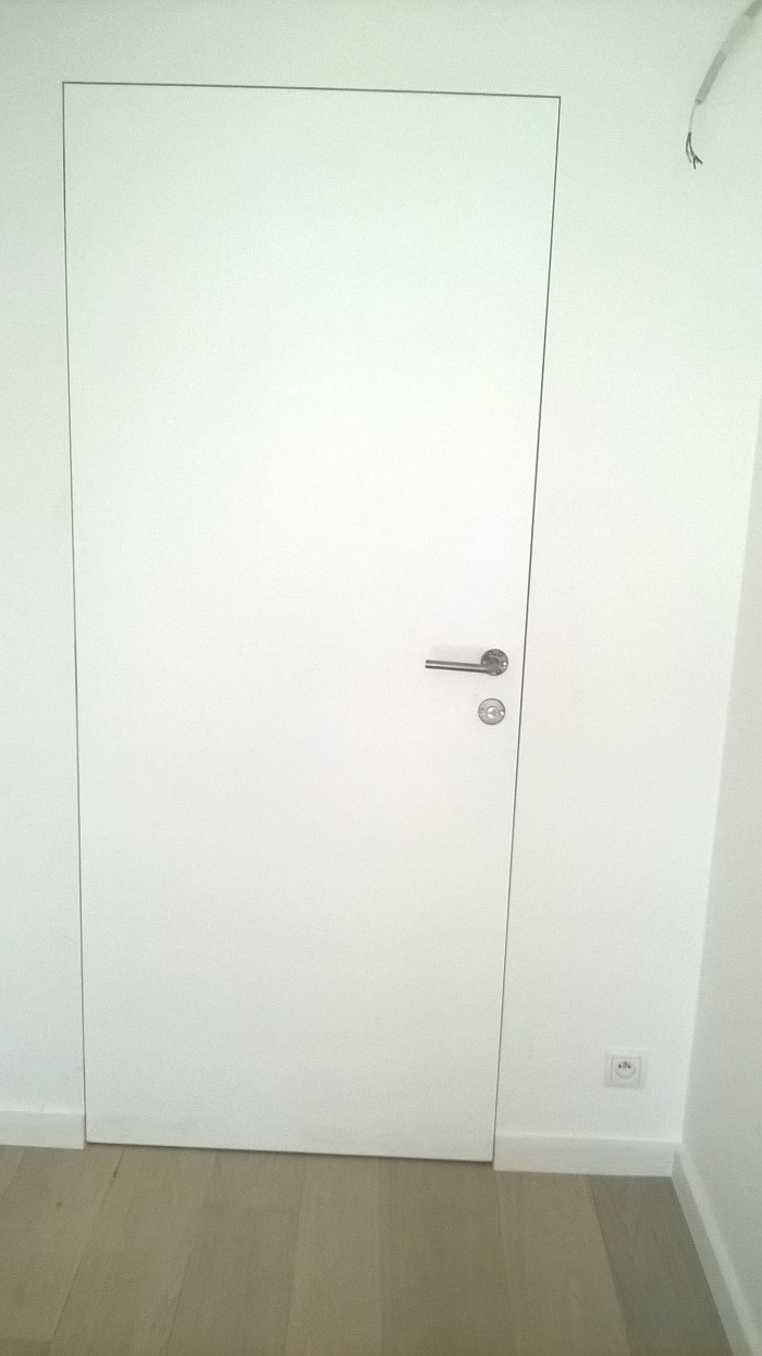 Portes intérieures - 21