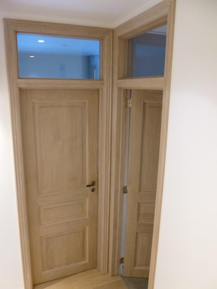 Portes intérieures - 23