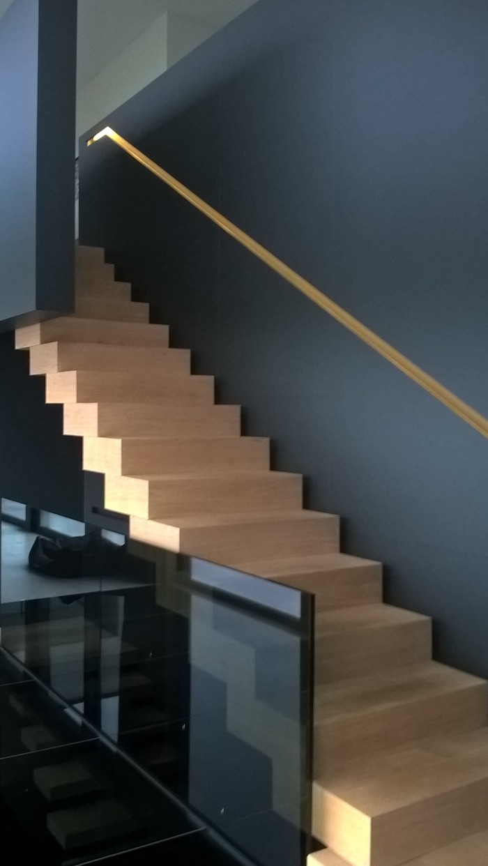 Escaliers sur mesure - 1