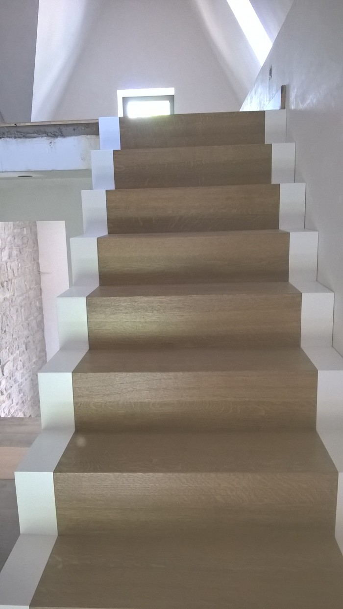 Escaliers sur mesure - 2