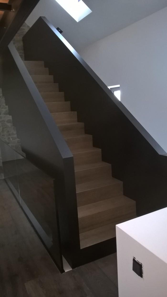 Escaliers sur mesure - 3