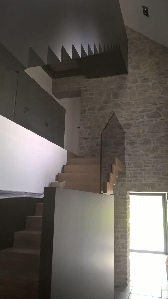 Escaliers sur mesure - 5