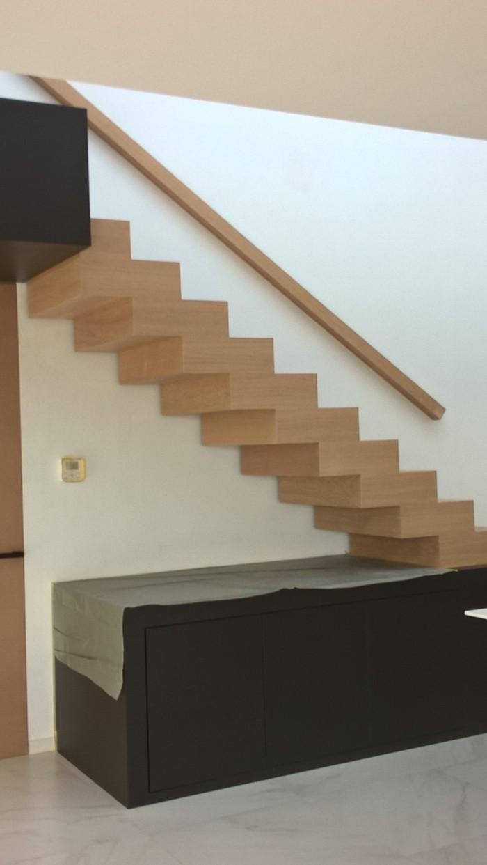 Escaliers sur mesure - 8