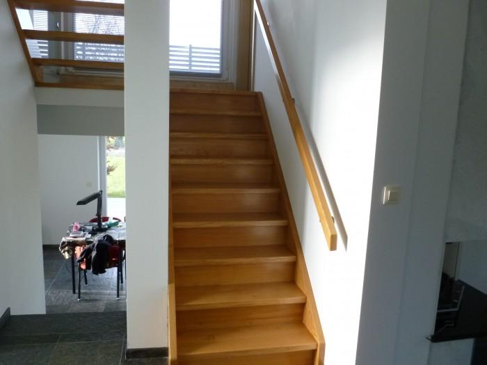 Escaliers sur mesure - 9