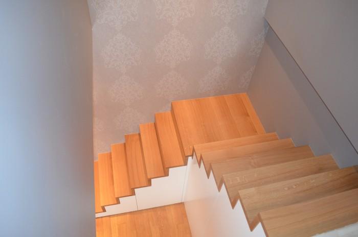 Escaliers sur mesure - 12
