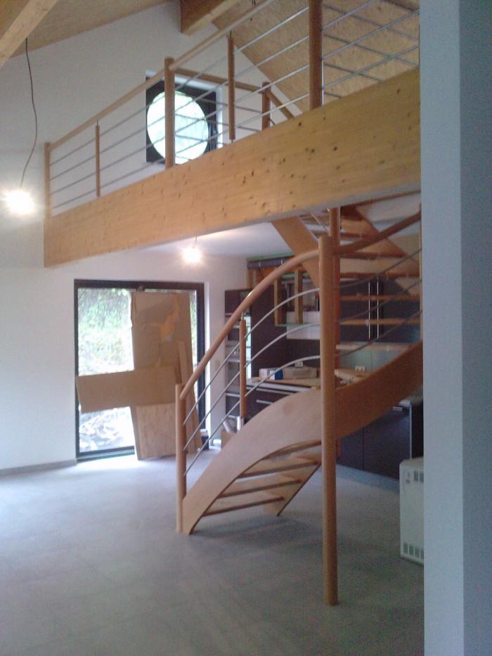 Escaliers sur mesure - 13