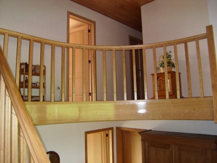 Escaliers sur mesure - 15