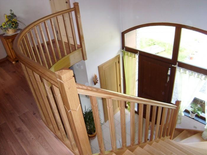 Escaliers sur mesure - 16