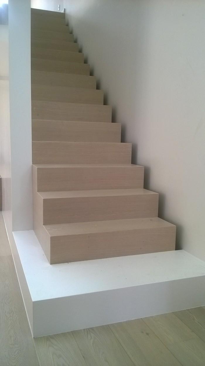 Escaliers sur mesure - 21