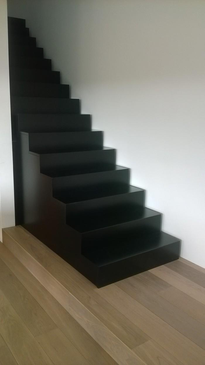 Escaliers sur mesure - 22