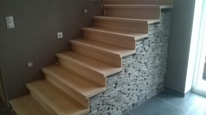 Escaliers sur mesure - 23
