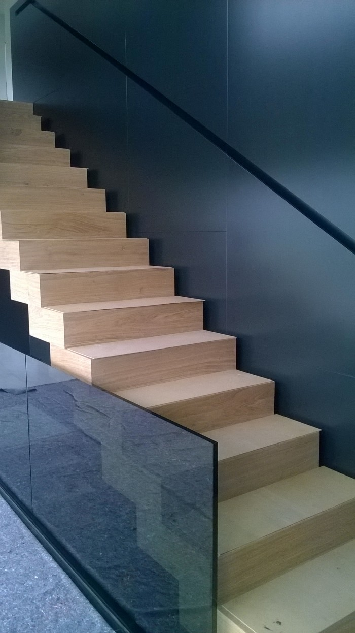 Escaliers sur mesure - 24