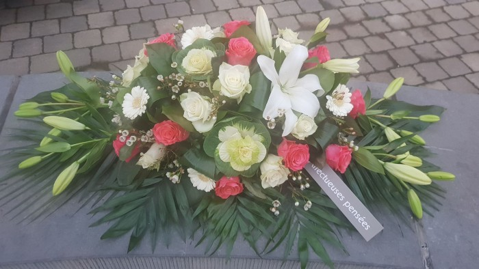 Montages funéraires - 12
