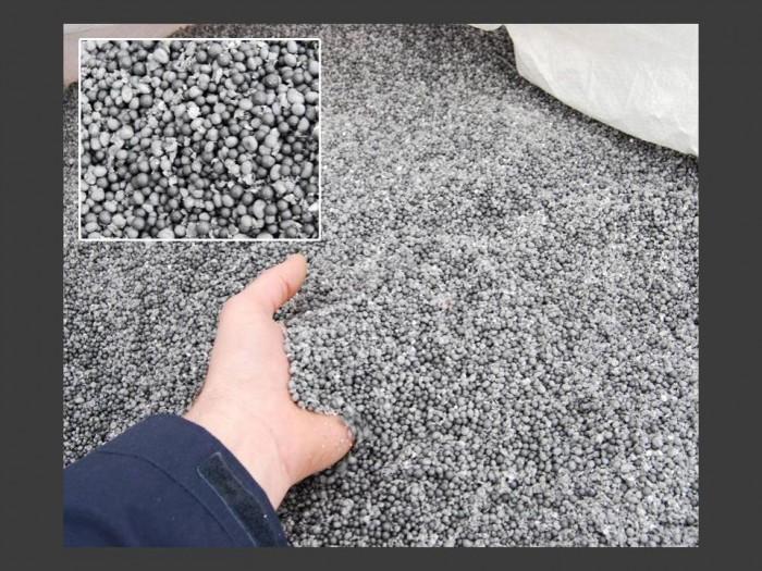KS ISOLATION - Billes polystyrène