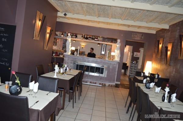 Le restaurant - 1