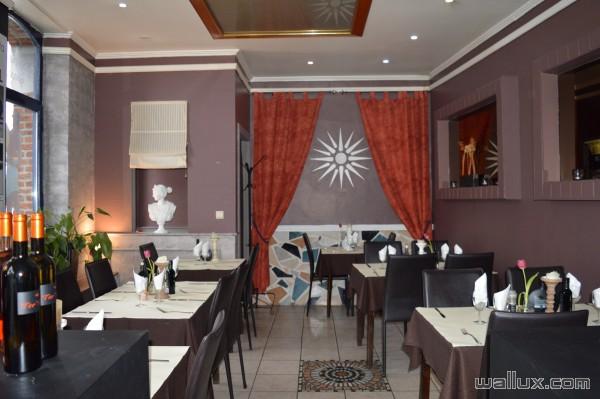 Le restaurant - 4