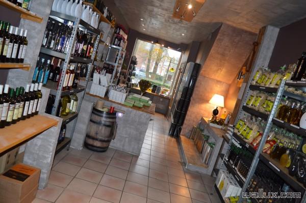 L'épicerie du Creta - 1
