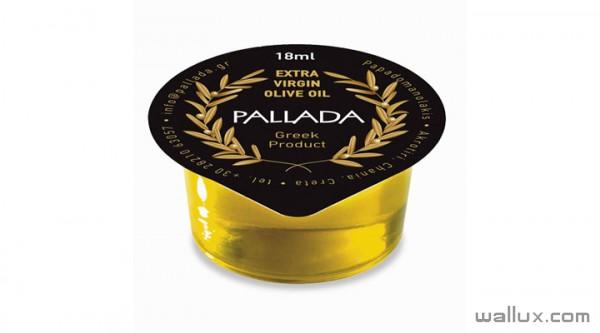 Huile d'olive (18ml) Pallada