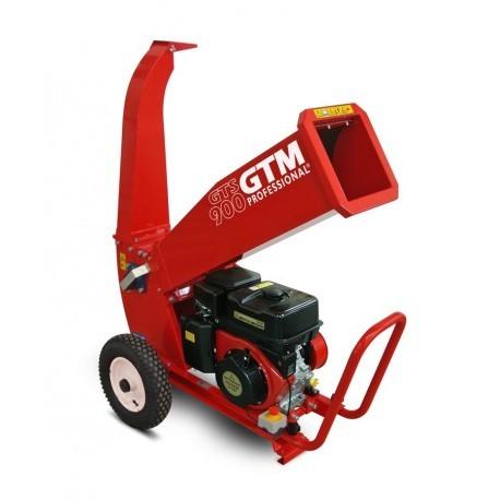 GTM - 3