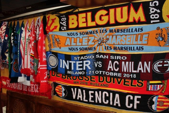 Belgium Fan Club - 2
