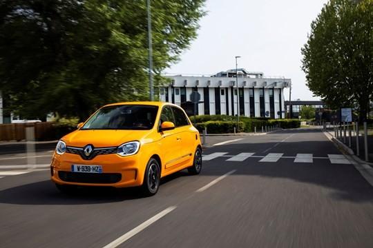 Renault - 15