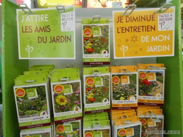 Jardinerie - 12