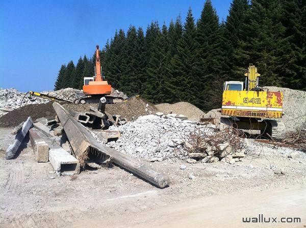 Le centre de recyclage - 3