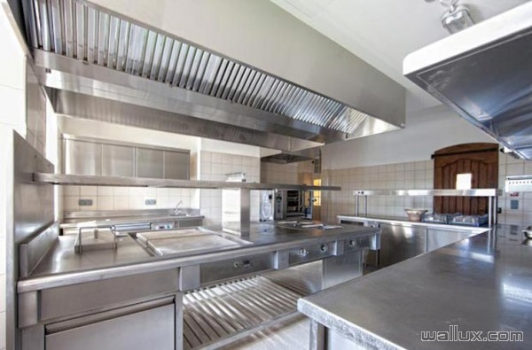 Gd mat 406 bouillon - Amenagement cuisine professionnelle ...