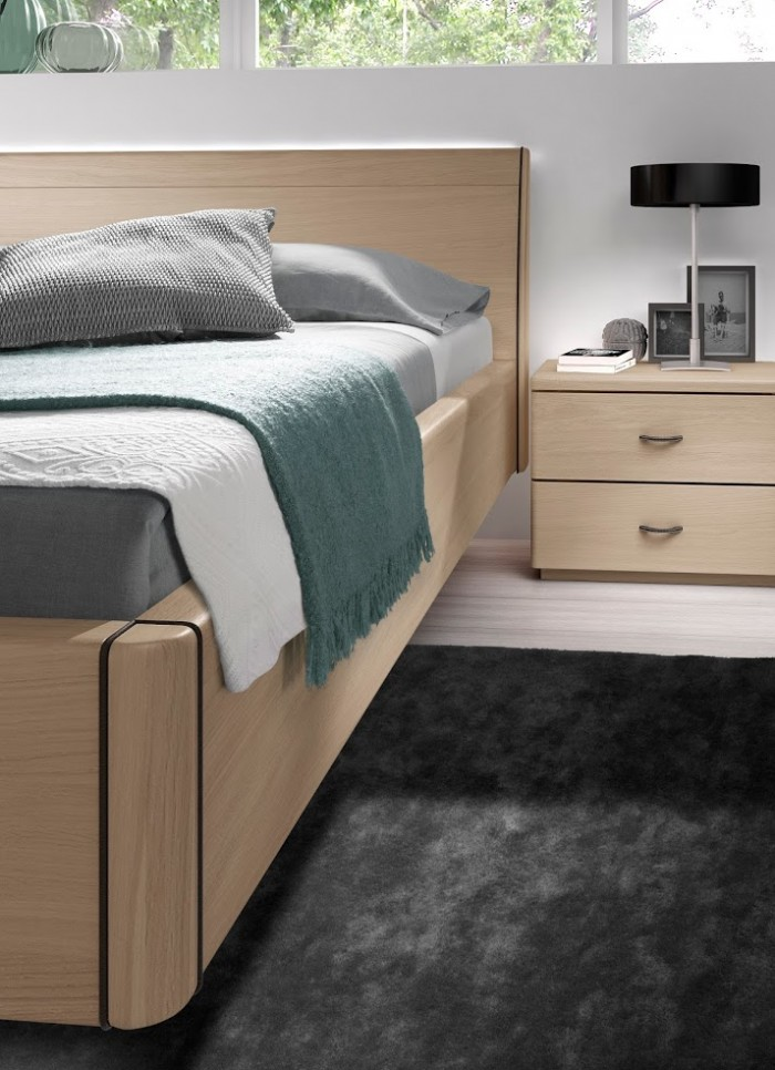 Chambres à coucher - 4